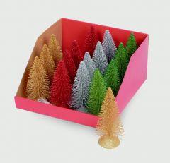 Mini Glitter Tree