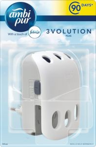 Ambi Pur 3 Volution Plug In Device Only