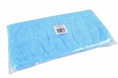 Contract Microfibre Cloth Pack 10 Blue