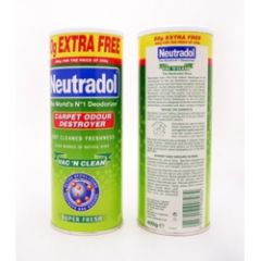 Neutradol Carpet Deo S/Fresh 350G