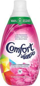 Comfort Intense 36W Passion 540Ml
