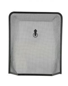 Hearth And Home Black Spark Guard 24X21