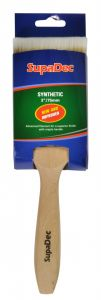 Supadec Woodcare Brush 3/75Mm