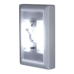 Supalite Led Cordless Light Switch