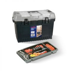 Supatool Professional Jumbo Toolbox 560Mm/22