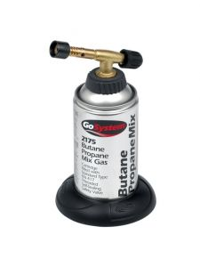 Gosystem Fine Flame Tech Gas Torch