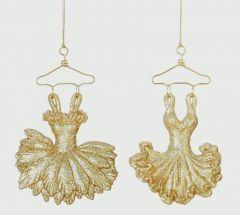 Glitter Ballet Dress