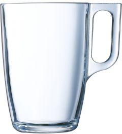 Luminarc Nuevo Clear Mug 40Cl 40Cl