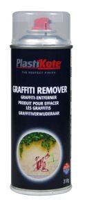 Plastikote Graffiti Remover 400Ml
