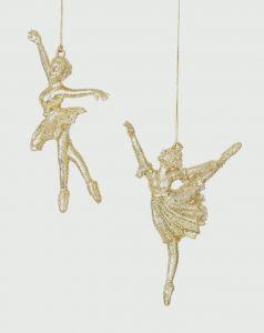 Ballerina Trim