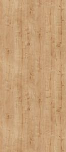 Wilsonart Upstand 3M X 12Mm Mountain Oak