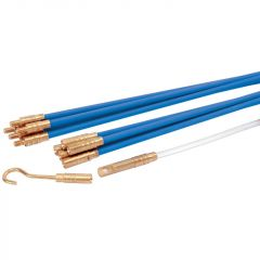 Draper Rod Cable Accessory Kit 330Mm