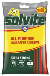 Solvite Paste 15 Roll
