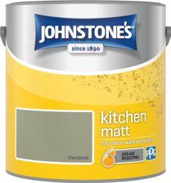 Johnstone's Kitchen Matt 2.5L Hemlock