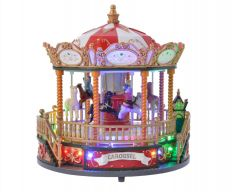 Led Fairground Carousel