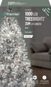 1000 Multi Action Led Treebrights With Timer