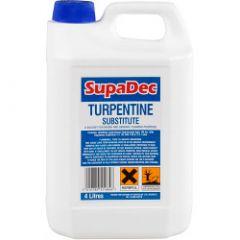 Supadec Turpentine Substitute 4L