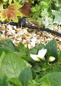 Hozelock 0-40 Lph Adjustable Mini Sprinkler (Contains 5)