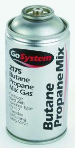 Gosystem Butane Propane Mix Gas Cartridge 170G