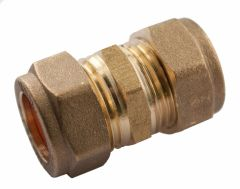 Oracstar Compression Straight Connector 10Mm X 10Mm