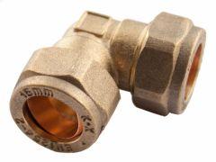Oracstar Compression Elbow 10Mm X 10Mm
