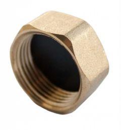 Oracstar Compression Blanking Nut 1/2