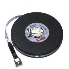 Rst Surveyors Fibreglass Tape Measure 20M (66')