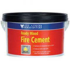Vallance Fire Cement - Natural 5Kg