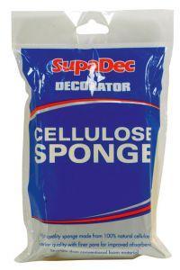 Supadec Cellulose Sponge