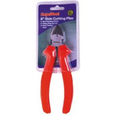 Supatool Side Cutting Plier 8Ï¿½ (200Mm)