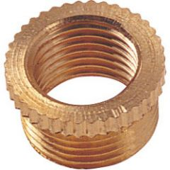 Dencon 1.2 To 10 Mm Brass Reducer Pack 20