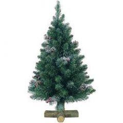 Sherwood Frosted Mini Tree