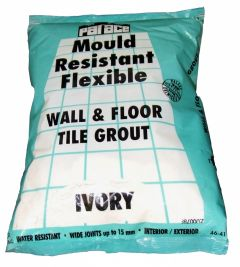 Palace Ivory Wall Tile Grout 3Kg