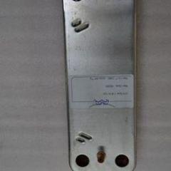 Plate Heat Exchanger E6-12 Ref Cg060001