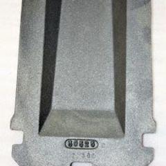Trh45 Mk 3 Throat Plate