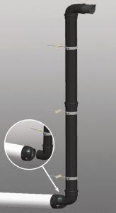 Firebird Plas-Fit Plume Kit 5 /125Mm