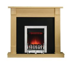Valor Durham Longlite Fire Suite Chrome/Maple