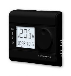 Neomitis Wired 7 Day Programmable Thermostat