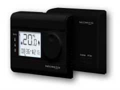 Neomitis Rt7rfplus Wireless 7 Day Programmable Thermostat