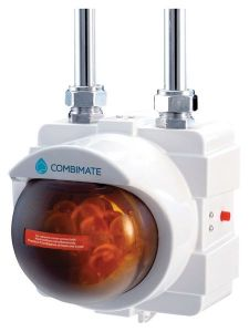 Cistermiser Combimate Scale Reducer 15Mm