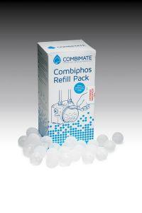 Cistermiser Combiphos Refill Pack 800Gm