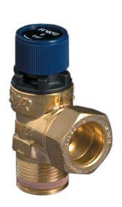 Reliance Water Controls Pressure Relief Valve 1/2 6Bar
