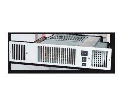 Myson Kickspace 500 Duo Eco Electric Plinth Heater 0.89-1.16Kw