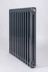 Centerrad 3 3-Column Radiator 600 X 1000Mm Anthracite