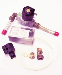 Drugasar Art5/6 Solenoid And Fixing Kit