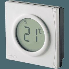 Danfoss Ret2000b Radio Frequency Thermostat With Rx1-S Rec