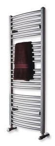 Myson Avonmore Straight Towel Warmer 1222 X 600Mm Chrome