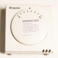 Drayton Rts 3 Frost Thermostat (Spst) 240V
