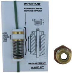 Schneider Electric 6269311 Vzf/Mzf Valve Gland Kit
