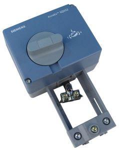 Siemens Sax31.00 Acctuator 120Sec 230V